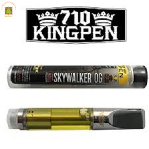 Skywalker OG 710 KingPen Vape
