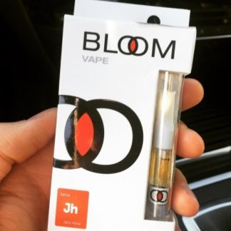 Buy BloomVape Cartridges