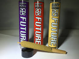 INFUSED PREROLLS